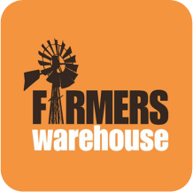 Farmers warehouse