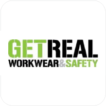 Get real work wear and safety